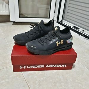 Under armour hovr gold